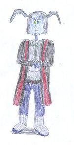 Emperor Negue Ragnos
