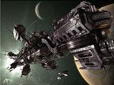 Phalanx-class Battle Cruiser