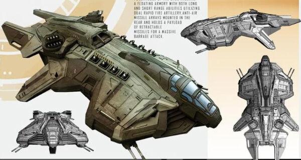 Stark Industries AssualtTransport.jpg