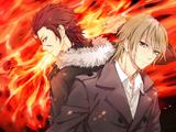 K: Memory of Red