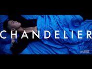 베이빌론(Babylon) – Chandelier