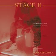 Stage ii goosebumps