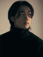 Bang jae-min 1