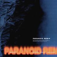 Paranoid remix ash island