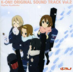 K-On!! Original Soundtrack Vol.2.jpg