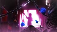 Sawako's room