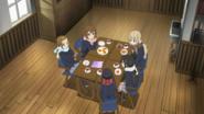 Ritsu's proposal