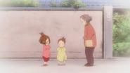 Tomi and hirasawa twins