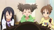 Jun's hair problem