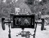 Premier volet tournage