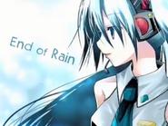 Kagerou Daze - End of Rain mashup by しろ