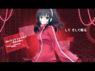 【UTAUカバー】 Artificial Enemy 「人造エネミー」【Utaune Nami】
