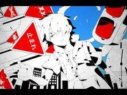 -Hiyama Kiyoteru V4 Rock- Kagerou Days