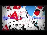 【Hatsune Miku x Shoichi Taguchi】Jin - Kagerou Daze Mashup
