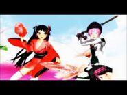 VY1 & VY2 - Kagerou Project - Jinzou Enemy (Teaser)