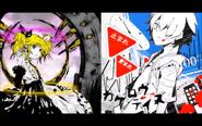 Kagerou Daze - Roshin Yukai mashup by とーか