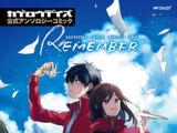 Kagerou Daze Official Anthology Comic -REMEMBER-