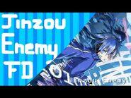 Jinzou Enemy Fandub latino ~Kauchi~
