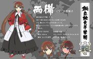 Shinovi Master New Link Ryoubi