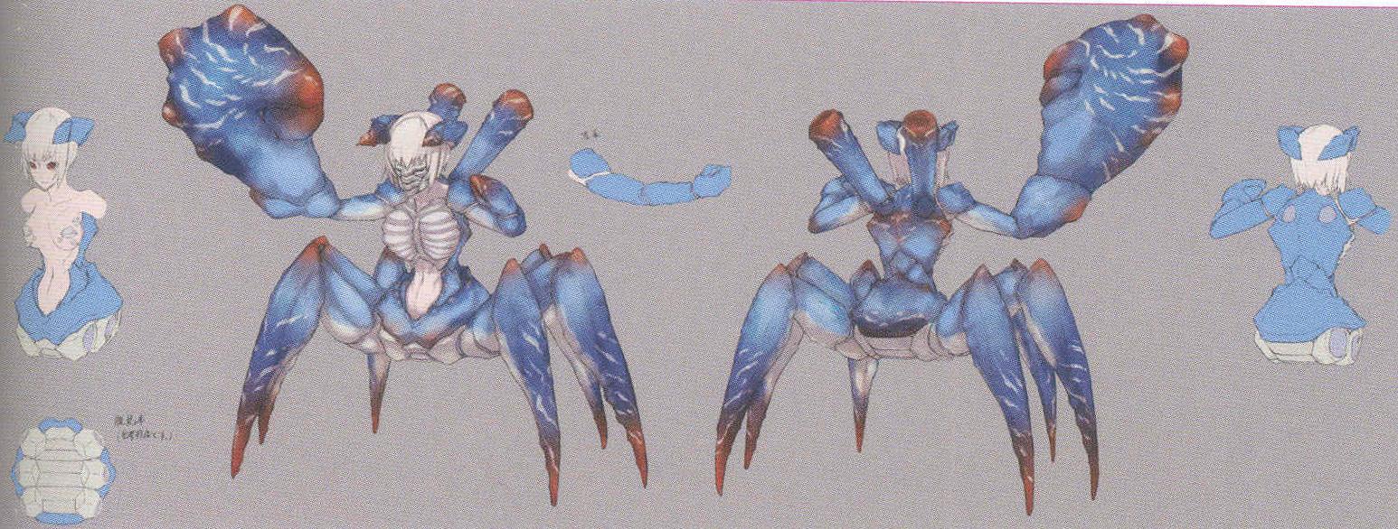 Crab Madame