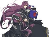 Murasaki/Shinovi Versus