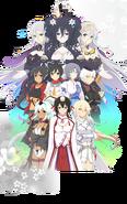Shinobi Masters