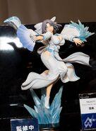 Yumi Figure