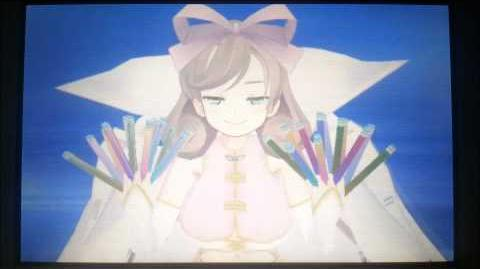 閃乱カグラ Burst -紅蓮の少女達- Haruka Shinobi Tenshin and All Ninpos