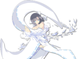 Yumi/Shinovi Versus