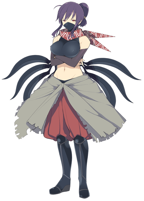 Rin/Timeline 1/Deep Crimson