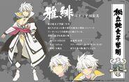 Shinovi Master New Link Miyabi