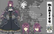 Shinovi Master New Link Murasaki