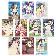 Murakumo Post Card Set 2