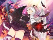 Angel of Darkness Miyabi