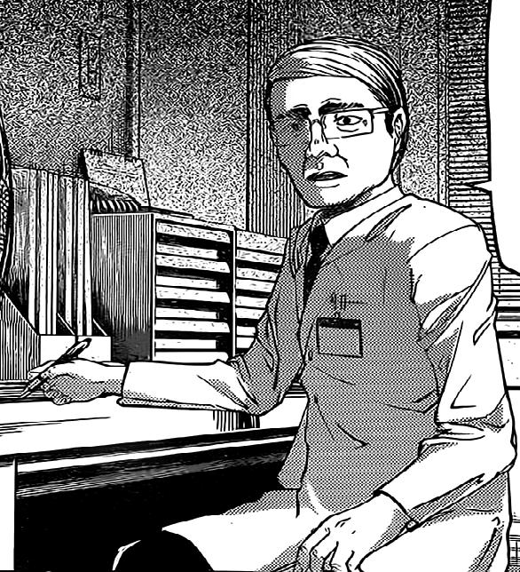Shozo Tanuma
