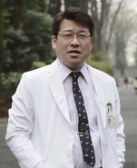 Dr Tanuma Live Action