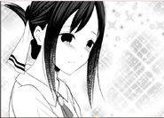 Kaguya is so cutee awwe