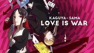 Kaguya sama Love is War OP Full Love Dramatic Masayuki Suzuki Eng Sub