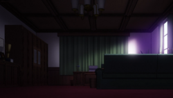 Student Council Room (Anime)
