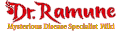 Dr. Ramune Mysterious Disease Specialist Wiki