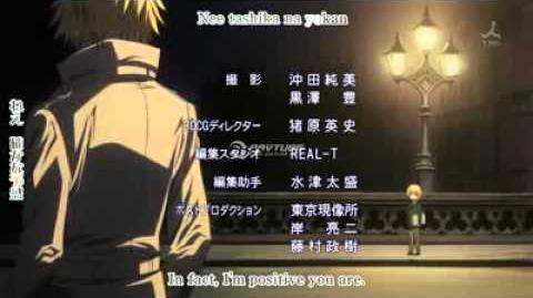 Kaichou wa maid sama! ending 1