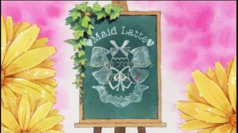 Kaichou wa Maid-sama OP theme song Subbed