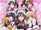 Kaichou wa Maid-sama! Album Maid Latte Songs