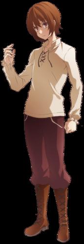 Keyaru