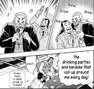 Kurosaki stress 2