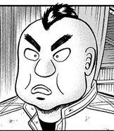 Takashi arima