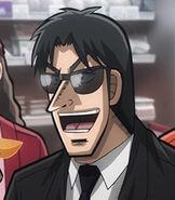 Miyamoto Ichi anime