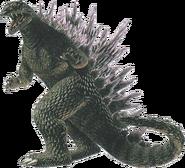 Godzilla Save The Earth GODZILLA 2000