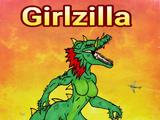 Girlzilla