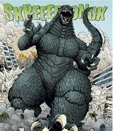Godzilla (GRoE)